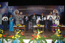 Releasing Conference Proceedings