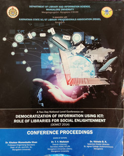 DEMICT Conference Proceedings