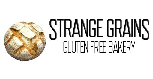 Strange Grains Gluten Free Bakery | Gluten Free Bread