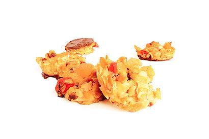 Gluten Free Florentine Cookies Perth