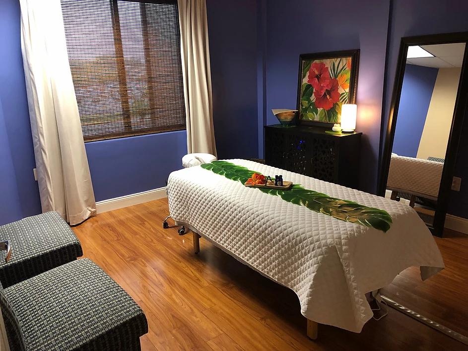 Treatment Room