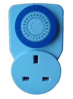 24Hour Mini Mechanical Timer