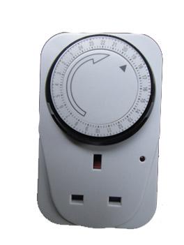 24Hour Mechanical Timer