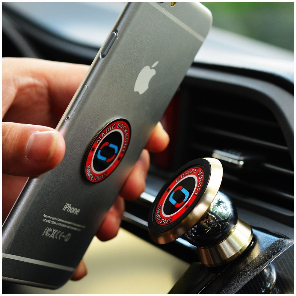 New-2015-Universal-360-Degree-Rotatable-Magnetic-Car-Phone-Holder-for-iPhone-5-6-Samsung-S5