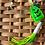 Thumbnail: Surf casting rig