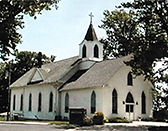 St. Paul Lutheran Church - Hanover, Illinois