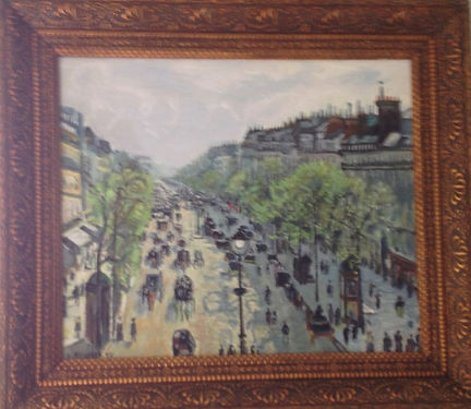 Boulevard de Montmartre Pissarro.jpg