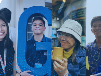 Four Interns and Plentina: Why Choose To Intern with a Fintech Startup