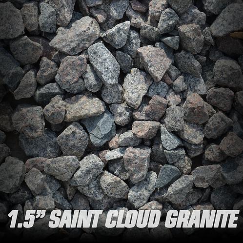 """Saint Cloud Granite 1.5"""""""