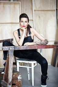 Ilse Lynn Verlayne Studio Team