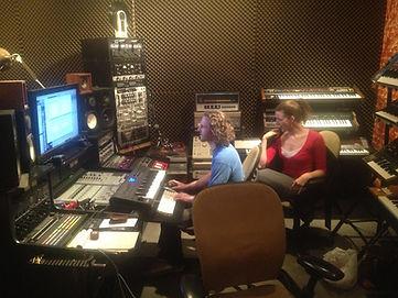 Lynn Verlayne Studio Production