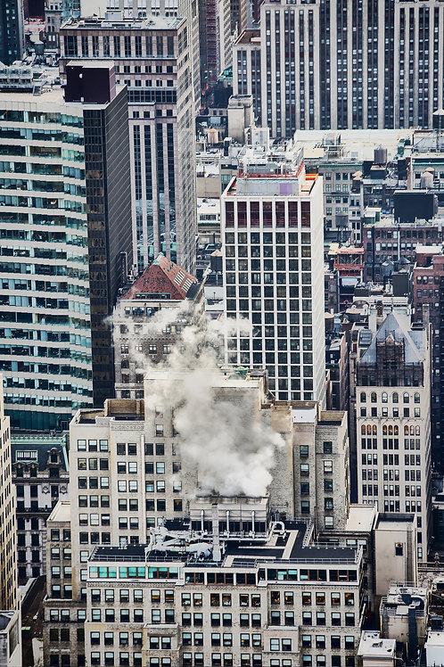 Tirage Photo New York 4 Rockfeller Center - A3