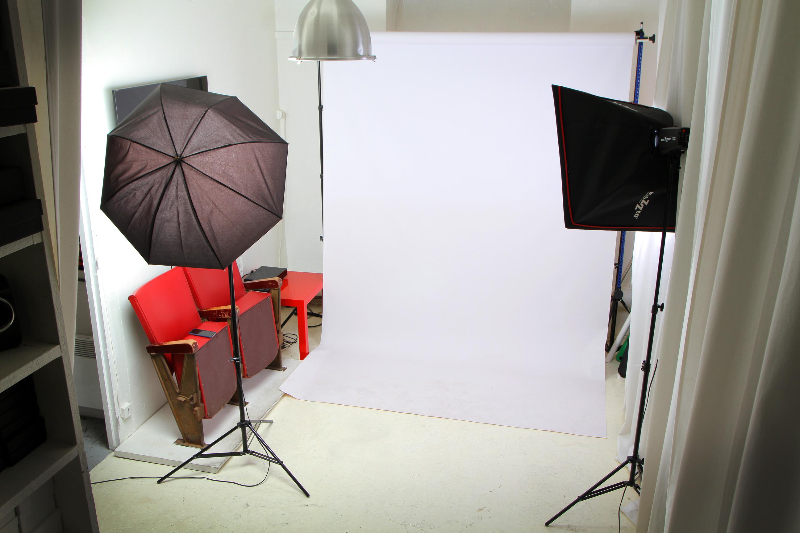 Shooting Photo Premium