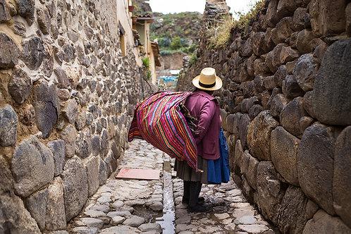Tirage Photo Pérou 7 - A3