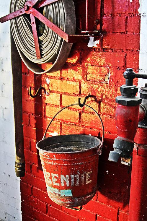 Photo Incendie - A3