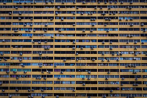 Tirage Photo Singapour 4 - A3