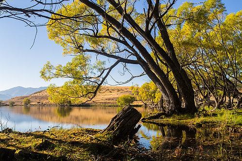 Tirage Photo Nouvelle Zélande 9 - A3