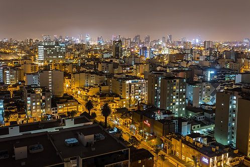 Tirage Photo Pérou 1  -  A4