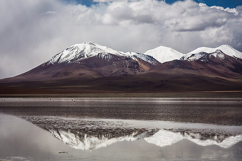 Tirage Photo Bolivie 7  -  A4