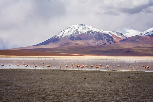 Tirage Photo Bolivie 6  -  A4