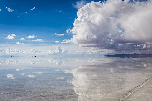 Tirage Photo Bolivie 4 - A3