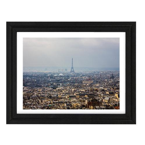 Paris 4 - A3 encadrée