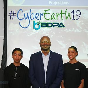 Earth Day Tech Summits