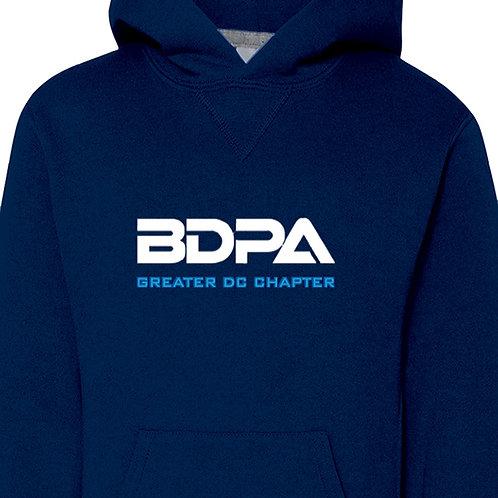 "BDPA ""Chapter"" Hoodie"