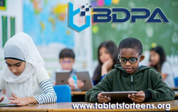 Tablets For Teens
