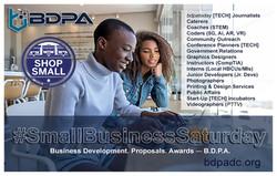 $HOP BDPA!