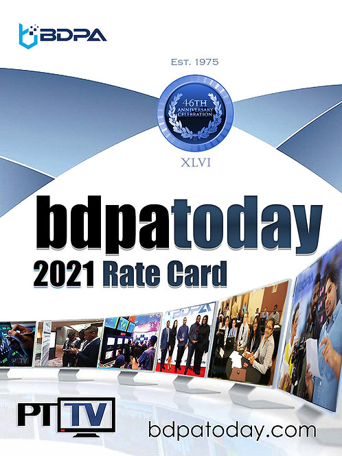 bdpatoday | 48x Weekly Full Page Ads