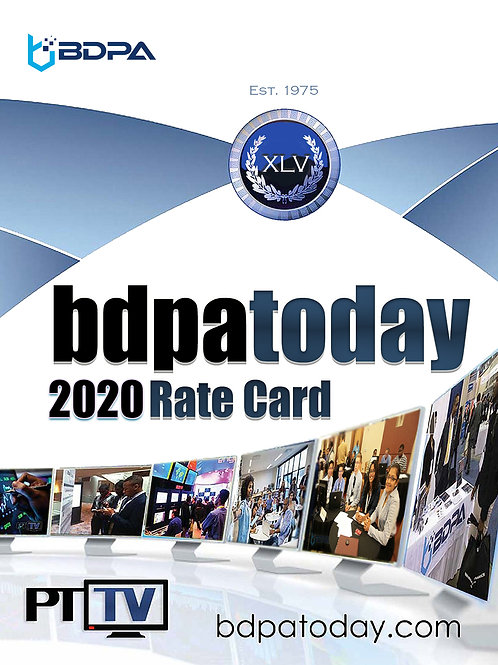 bdpatoday | 1x Special Ad Insertions