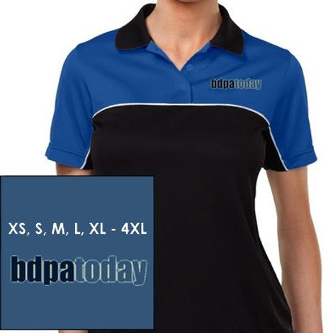 btTek Ladies Racing Shirt