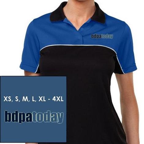 btTek Ladies Racing Shirt
