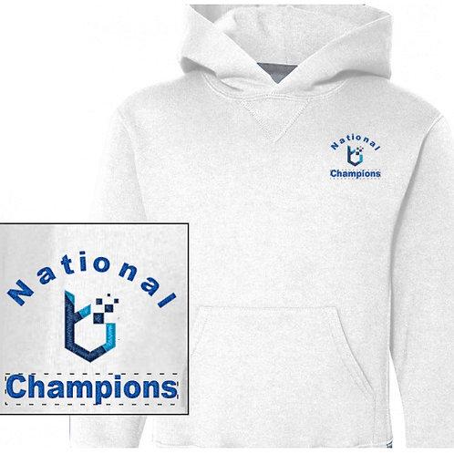 HSCC Championship Hoodie