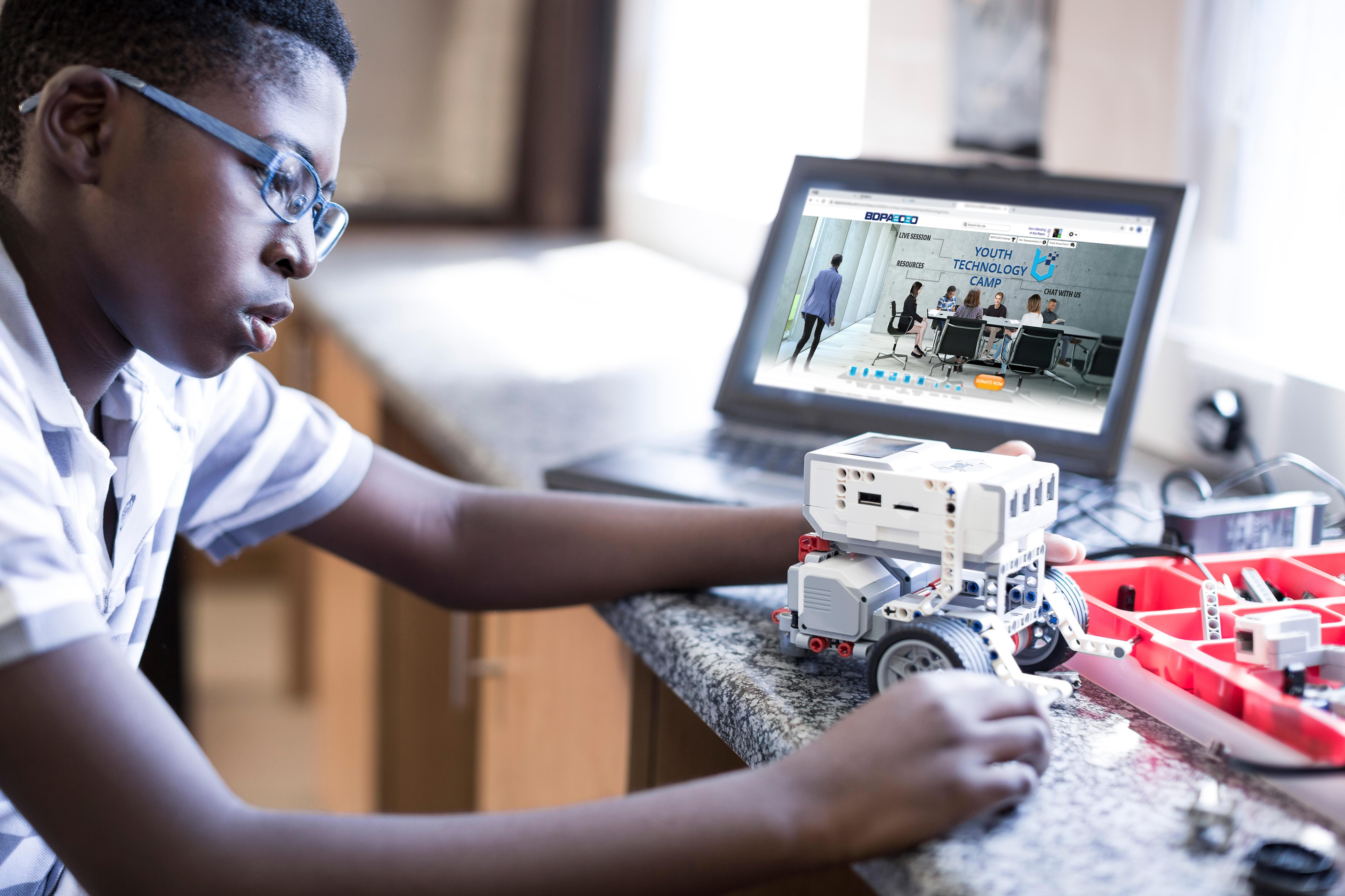 BDPA-DC Youth Technology Programs