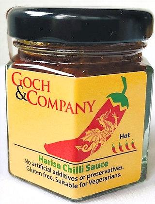 Harisa Chilli Sauce (Hot) - 40g