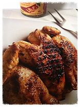 Marinade, BBQ or Roast with Goch Chilli  sauces