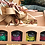 Thumbnail: Gift Set Chilli Jams (Mild) - 4 x 45g