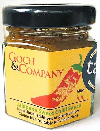 Jalapeno Sweet Chilli Sauce (Mild) - 40g