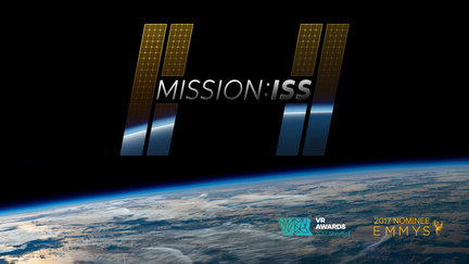 Mission: ISS 1
