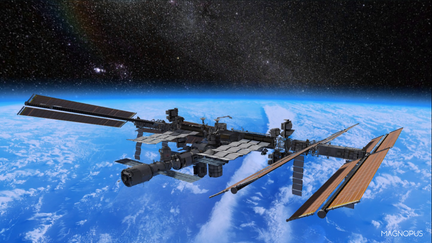 Mission: ISS 4