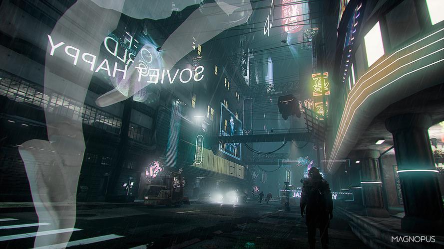 Blade Runner 2049 6