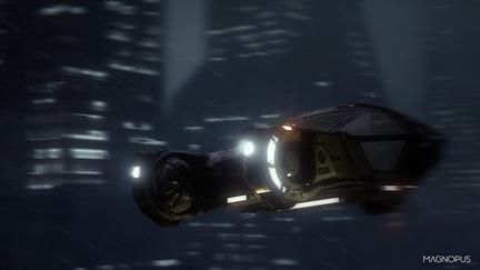 Blade Runner 2049 5
