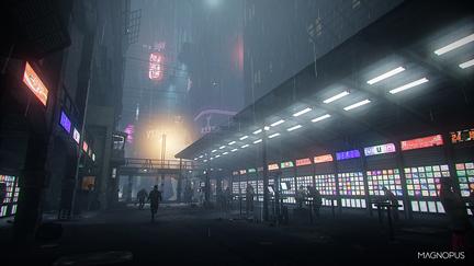 Blade Runner 2049 3