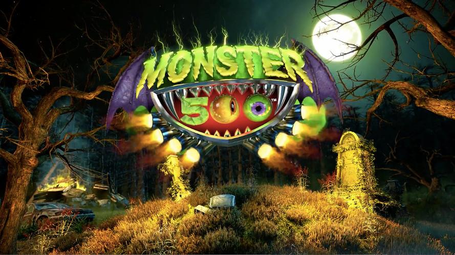Monster 500 1