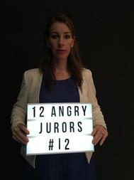 12 Angry Joanne