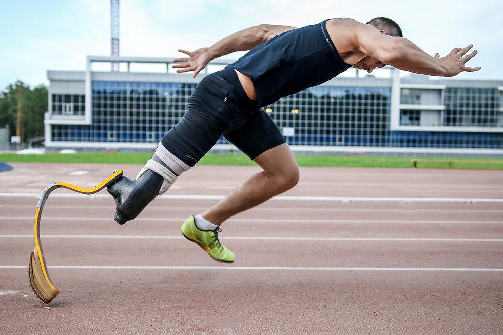 Explosive start of athlete with handicap.jpg