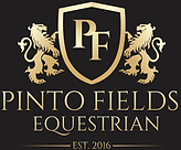 Pinto-Fields-Equestrian-Livery-Yard-Windsor-Maidenhead-Berkshire-logo