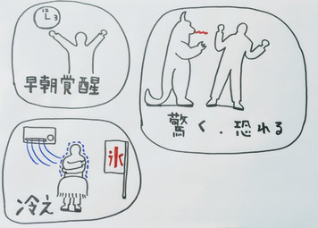 【不眠症と東洋医学⑤】鍼灸ゆーせん/大阪府八尾市